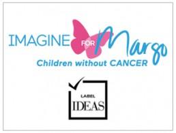 label IDEAS imaagine for Margo