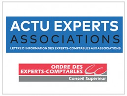 couverture actu expert associations
