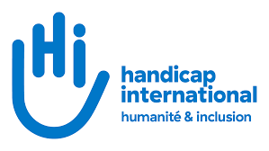 logo Handicap international