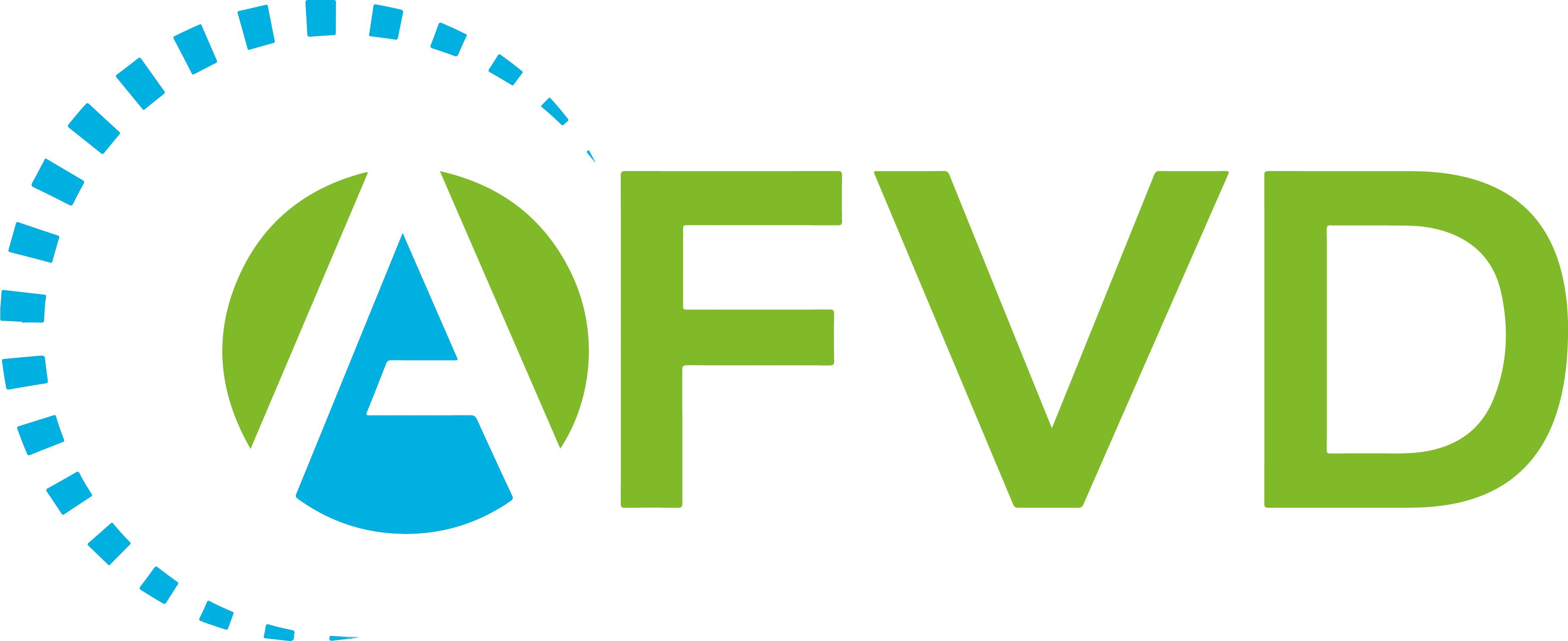 Logo association AFVD