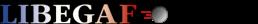 Logo LIBEGAF