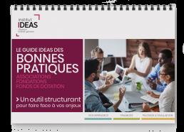 Photo du Guide IDEAS des Bonnes Pratiques
