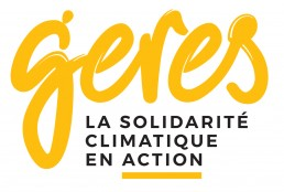 logo de l'association GERES