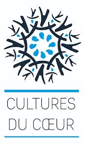Logo Cultures du Coeur