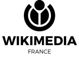 Logo Wikimédia France