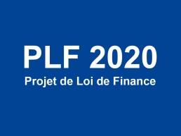 Image d'illustration PLF 2020