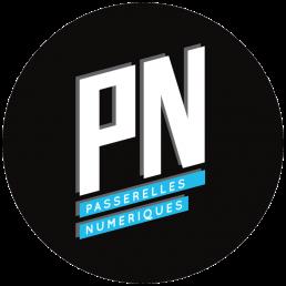 logo de l'association Passerelles Numériques
