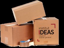 Images de cartons de déménagement