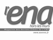 Logo du magazine