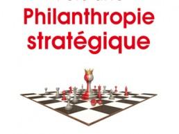 Couverture du Livre « Vers une philanthropie stratégique »