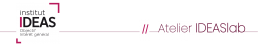 Logo des ateliers ideaslab