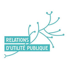 Logo agence RUP