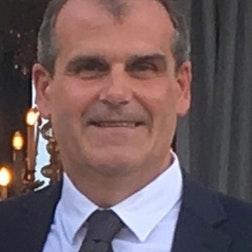 Erland EGIZIANO : Délégué Général RESTAURANT DU COEUR