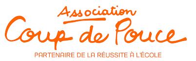 logo association Coup de Pouce