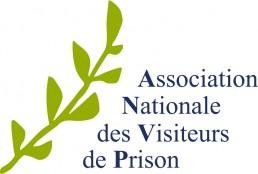 Logo de l'Association Nationale des Visiteurs de Prison