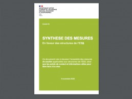 Couverture synthese des mesures