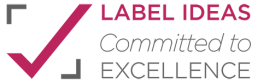 LABEL IDEAS : Committed to excellence