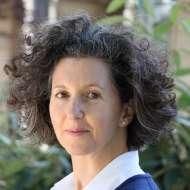 Suzanne Chami